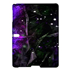 Abstract Design Samsung Galaxy Tab S (10 5 ) Hardshell Case  by ValentinaDesign