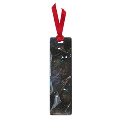 Abstract Design Small Book Marks by ValentinaDesign