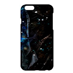 Abstract Design Apple Iphone 6 Plus/6s Plus Hardshell Case by ValentinaDesign