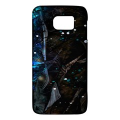 Abstract Design Galaxy S6 by ValentinaDesign