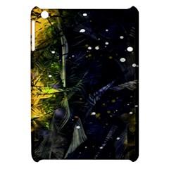 Abstract Design Apple Ipad Mini Hardshell Case by ValentinaDesign