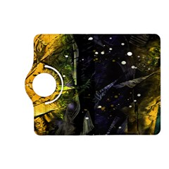 Abstract Design Kindle Fire Hd (2013) Flip 360 Case by ValentinaDesign