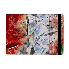 Abstract Design Ipad Mini 2 Flip Cases by ValentinaDesign
