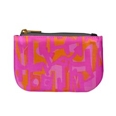 Abstract Art Mini Coin Purses by ValentinaDesign