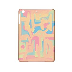 Abstract Art Ipad Mini 2 Hardshell Cases by ValentinaDesign