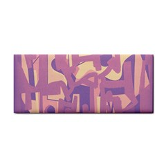 Abstract Art Cosmetic Storage Cases by ValentinaDesign