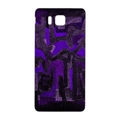 Abstract Art Samsung Galaxy Alpha Hardshell Back Case by ValentinaDesign