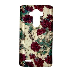 Floral Dreams 10 Lg G4 Hardshell Case by MoreColorsinLife