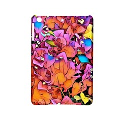 Floral Dreams 15 Ipad Mini 2 Hardshell Cases by MoreColorsinLife