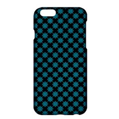 Pattern Apple Iphone 6 Plus/6s Plus Hardshell Case by ValentinaDesign