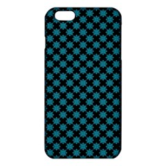 Pattern Iphone 6 Plus/6s Plus Tpu Case by ValentinaDesign