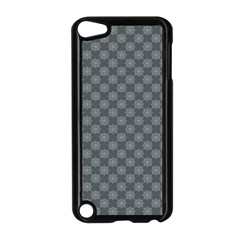 Pattern Apple Ipod Touch 5 Case (black) by ValentinaDesign