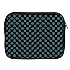 Pattern Apple Ipad 2/3/4 Zipper Cases by ValentinaDesign