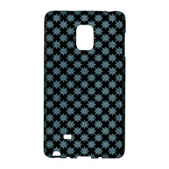 Pattern Galaxy Note Edge by ValentinaDesign