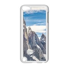 Cerro Torre Parque Nacional Los Glaciares  Argentina Apple Ipod Touch 5 Case (white) by dflcprints