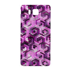 Pattern Factory 23 Pink Samsung Galaxy Alpha Hardshell Back Case