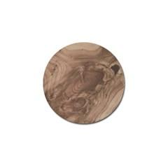 Fantastic Wood Grain Soft Golf Ball Marker (10 Pack) by MoreColorsinLife