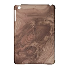 Fantastic Wood Grain Soft Apple Ipad Mini Hardshell Case (compatible With Smart Cover) by MoreColorsinLife