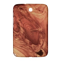 Fantastic Wood Grain,brown Samsung Galaxy Note 8 0 N5100 Hardshell Case  by MoreColorsinLife