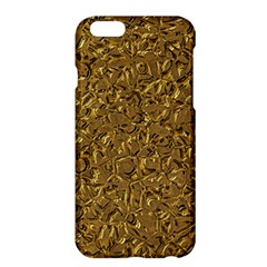 Sparkling Metal Art A Apple iPhone 6 Plus/6S Plus Hardshell Case