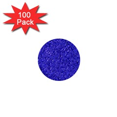 Sparkling Metal Art E 1  Mini Buttons (100 Pack)  by MoreColorsinLife