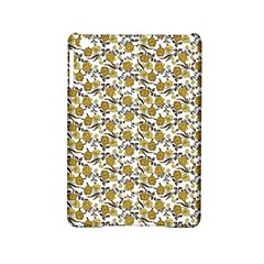 Roses Pattern Ipad Mini 2 Hardshell Cases by Valentinaart
