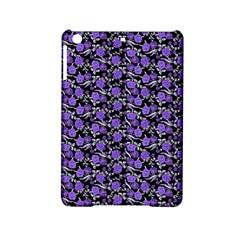 Roses Pattern Ipad Mini 2 Hardshell Cases by Valentinaart