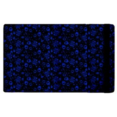 Roses Pattern Apple Ipad 3/4 Flip Case