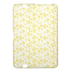 Roses Pattern Kindle Fire Hd 8 9  by Valentinaart