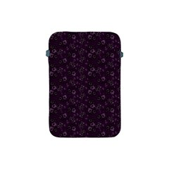 Roses Pattern Apple Ipad Mini Protective Soft Cases by Valentinaart