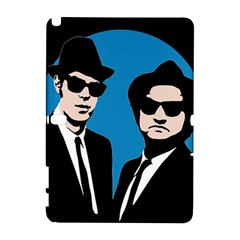 Blues Brothers  Galaxy Note 1 by Valentinaart