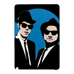Blues Brothers  Samsung Galaxy Tab Pro 10 1 Hardshell Case by Valentinaart