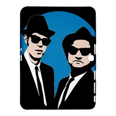 Blues Brothers  Samsung Galaxy Tab 4 (10 1 ) Hardshell Case  by Valentinaart