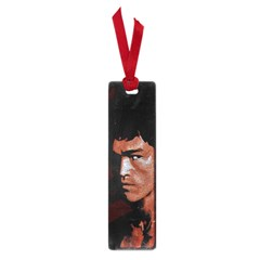 Bruce Lee Small Book Marks by Valentinaart