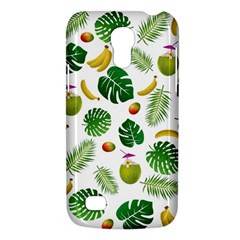 Tropical Pattern Galaxy S4 Mini by Valentinaart