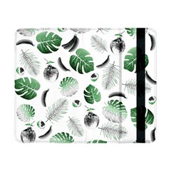 Tropical Pattern Samsung Galaxy Tab Pro 8 4  Flip Case by Valentinaart