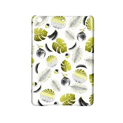 Tropical Pattern Ipad Mini 2 Hardshell Cases by Valentinaart