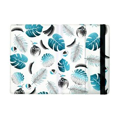 Tropical Pattern Apple Ipad Mini Flip Case by Valentinaart