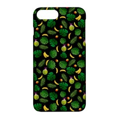Tropical Pattern Apple Iphone 7 Plus Hardshell Case by Valentinaart