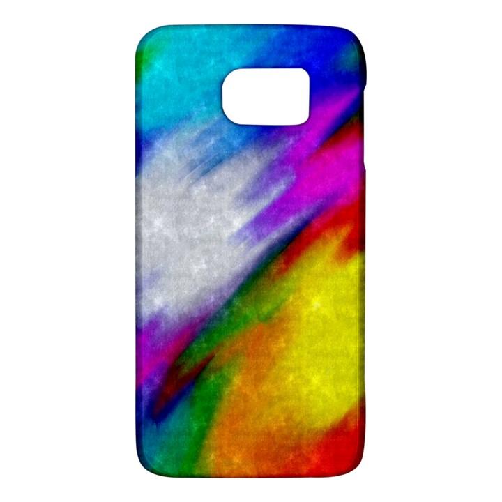 Rainbow colors        HTC One M9 Hardshell Case