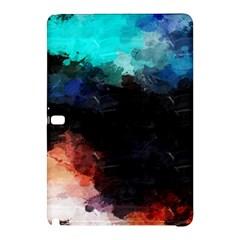 Paint Strokes And Splashes        Nokia Lumia 1520 Hardshell Case by LalyLauraFLM