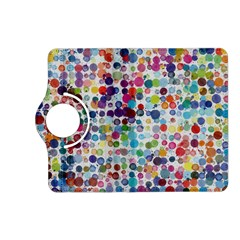 Colorful splatters         Samsung Galaxy Note 3 Soft Edge Hardshell Case by LalyLauraFLM