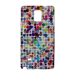 Colorful Splatters         Apple Iphone 6 Plus/6s Plus Leather Folio Case by LalyLauraFLM