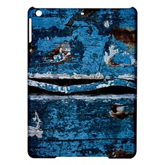 Blue Painted Wood          Samsung Galaxy Note 3 N9005 Case (black) by LalyLauraFLM