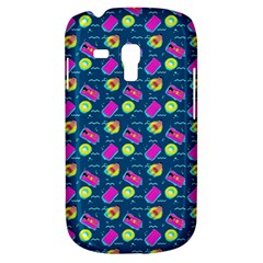 Summer Pattern Galaxy S3 Mini by ValentinaDesign