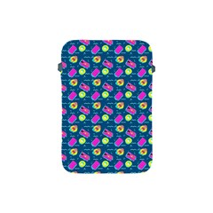 Summer Pattern Apple Ipad Mini Protective Soft Cases by ValentinaDesign