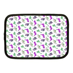 Dinosaurs Pattern Netbook Case (medium)