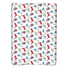 Dinosaurs Pattern Ipad Air Hardshell Cases by ValentinaDesign