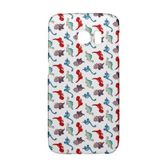 Dinosaurs Pattern Galaxy S6 Edge by ValentinaDesign