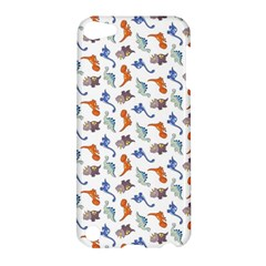 Dinosaurs Pattern Apple Ipod Touch 5 Hardshell Case by ValentinaDesign